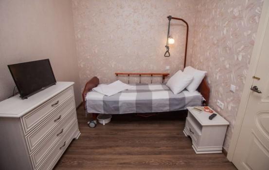 Частный дом для престарелых в москве вакансии